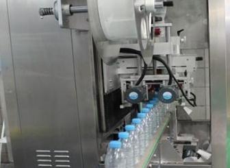 瓶装水生产线要向产能和效率看齐